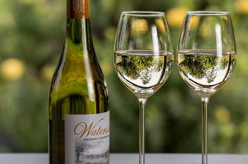 chardonnay vs sauvignon blanc