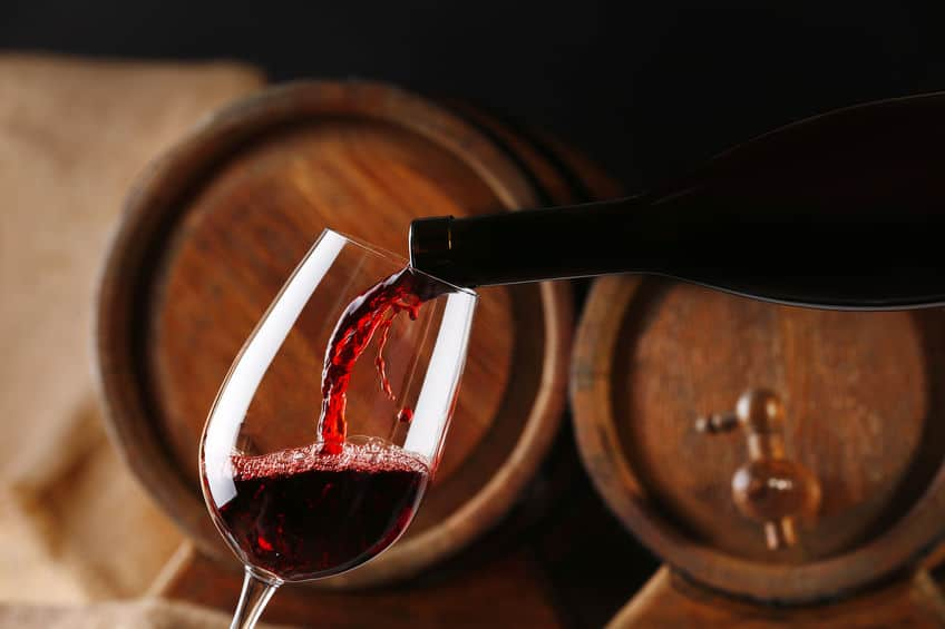 What is the difference between Shiraz and Cabernet?