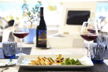 Pinot Noir Vs. Merlot